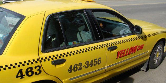 Edmonton Taxi Strike Looms As Unionization Talks Break