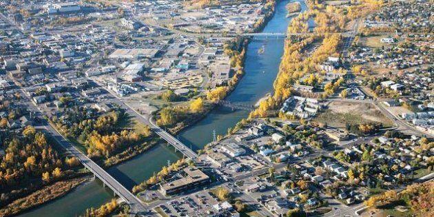 Red Deer Homicide Rate Highest In Canada in 2011, Alberta Most Murderous