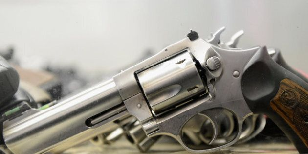 B.C. Gun Control Advocate Pushes For Tougher