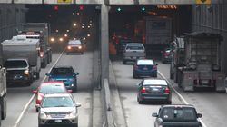 Massey Tunnel May Be Replaced