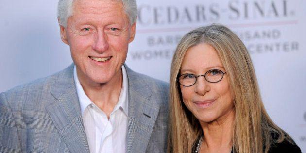 Barbra Streisand's Signature: The Mark of