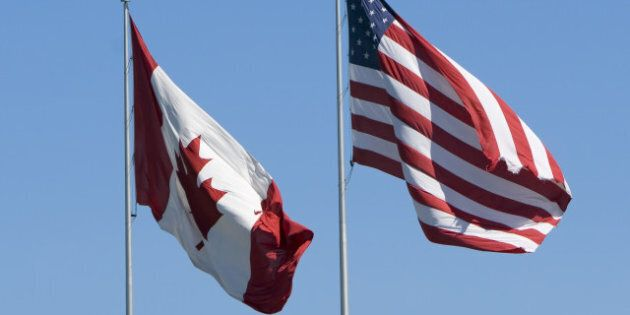 Canadians Richer Than Americans: Twitter