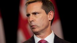 What Will Dalton McGuinty's Legacy Look