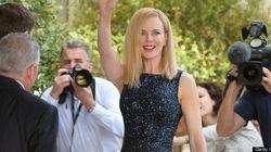 Nicole Kidman Dazzles At
