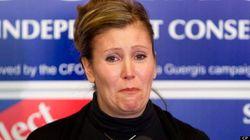 Harper Defamed Guergis, Lawyer