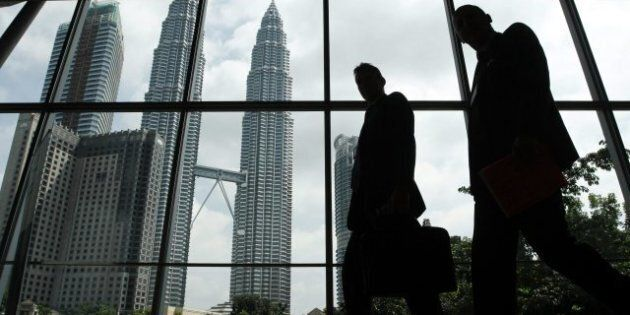 Progress Petronas Deal: Shares Plummet After Feds Reject Malaysian Takeover Of Energy