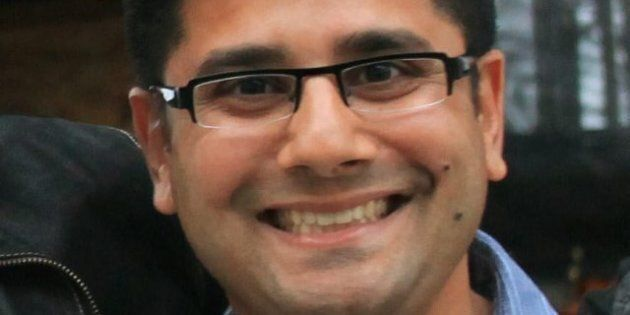 Letter From Yasir Naqvi, Ontario Cabinet Minister, Appears In Book Condoning Hitting