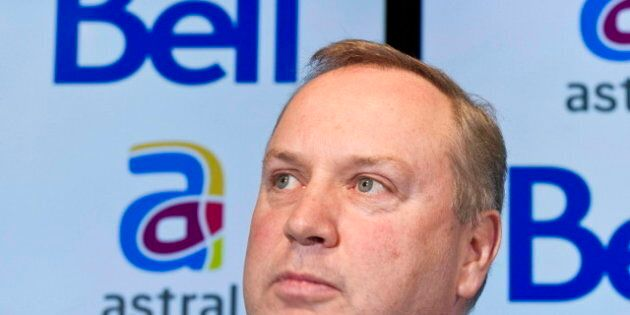 The CRTC and the Bell Astral Deal: What Happened and