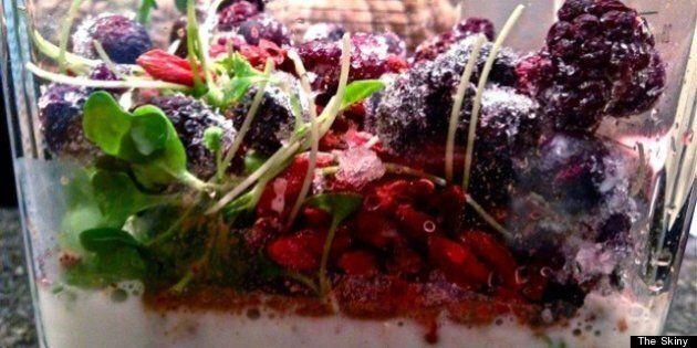 Benefits Of Goji: 9 Health Perks Of Drinking Goji Berry