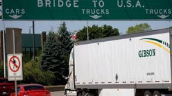 Border Crossing Owner Slams Harper's 'Anti-American