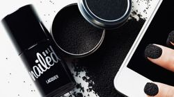 Want A Caviar Manicure? Now You Can Get One At