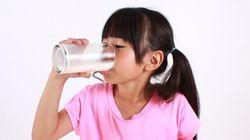 How Much Milk Meets Kids'