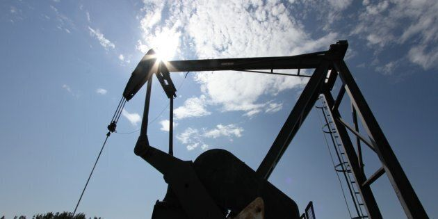 Pumpjack Powerplants: Alberta Company Generating Green Electricity From The Downswing Of
