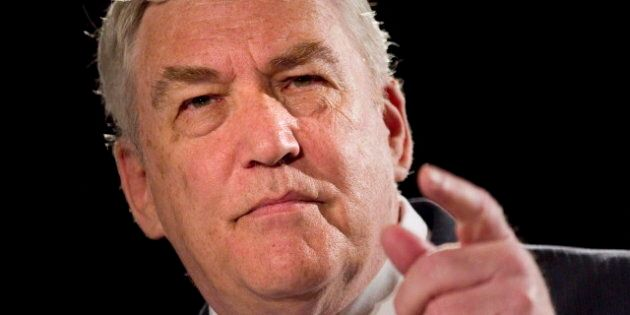 Conrad Black Tax Battle: CRA Wants Media Mogul To Pay $3 Million In Back Taxes, And Maybe
