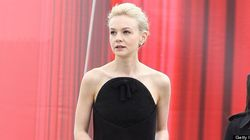 Carey Mulligan's Unusual Cannes