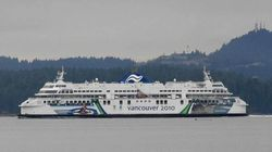 BC Ferries Crew Blamed For
