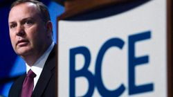 Bell Tells Government To Get CRTC Under