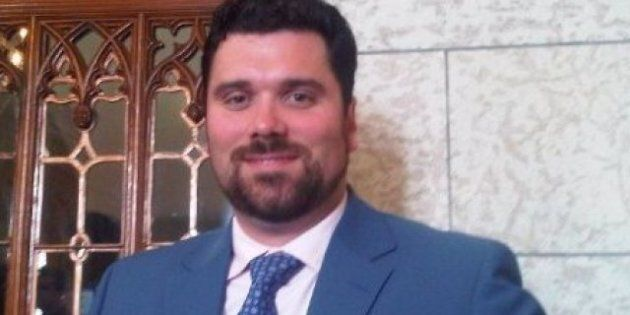 Sebastien Togneri, Controversial Former Tory Staffer, Hired By Alberta