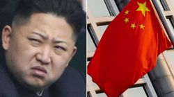 China Turning On North