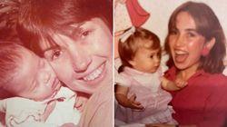 A carta de Cláudia Werneck para a filha, Tatá, neste Dia das