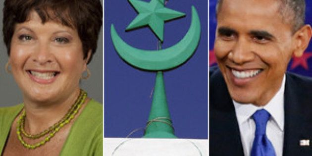 Sue-Ann Levy Tweet Suggests Obama Might Be