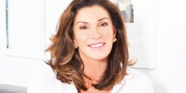 Hilary Farr's Decor Tips: 'Love It Or List It' Designer Shares Trends For A Cozy Fall And