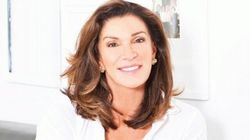 Hilary Farr's Decor Tips For A Cozy