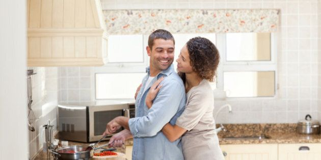 Before Living Together: 7 Realities Of Shacking