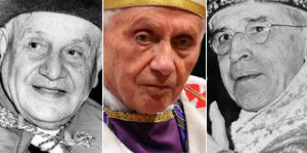 Pope Names: The 10 Most Popular Pontifical