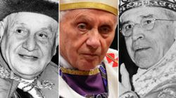 The 10 Most Popular Papal