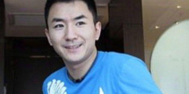 Jun Lin Memorial: Slain Student Honoured At Public Memorial In
