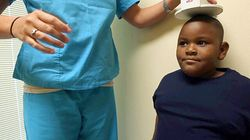 B.C. Steps Up Childhood Obesity