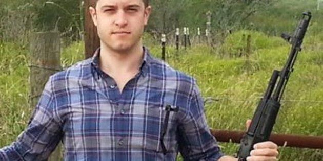 SXSW: 'Wiki Weapons' Maker Cody Wilson Says 3D Printed Guns 'Are Going To Be Possible