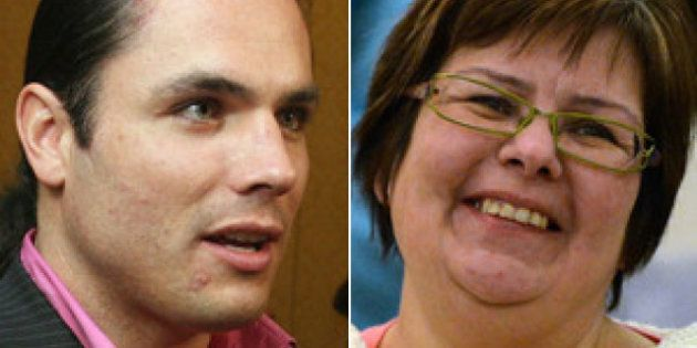 Patrick Brazeau Suggests Theresa Spence Gained Weight During