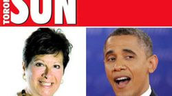 Paper Distances Itself From Writer's Obama