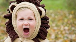 Blast From The Past: Send Us Your Cutest Halloween Costumes As A