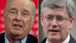 Paul Martin Slams Harper's 'Immoral' First Nations
