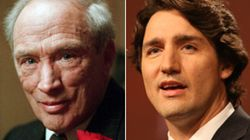 Trudeau Says Campaign Is About His