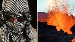 Screw Terrorism, The Supervolcano Will Kill Us