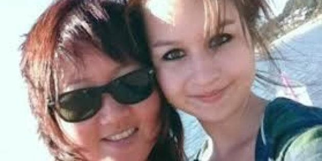 Amanda Todd Was Not Internet Obsessed, Mother