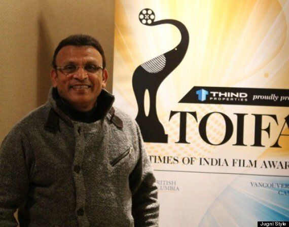 TOIFA Vancouver: Bollywood Celebrity
