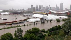 Calgary Stampede CEO: 'We'll Do Our Very