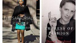 Best Fashion Books Of