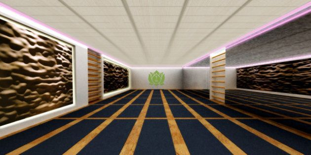 Deepak Chopra Toronto: Healing Pioneer To Open First Yoga Studio In
