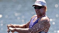 Olympic Rower Rescued In 'Catastrophic'