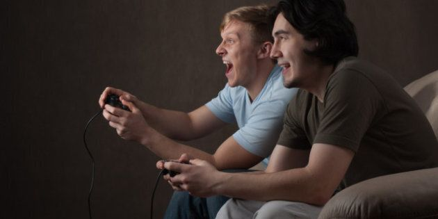 Grown Up Video Games: A Super Fun Guide For Adult