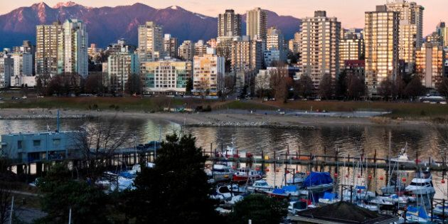 Vancouver Real Estate Sees Canada's Biggest Month-Over-Month Decline In New Home