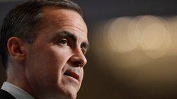 Suddenly, Mark Carney Fighting Wars On Two