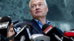 Player's Association Tries To Block NHL Lockout In Alberta,