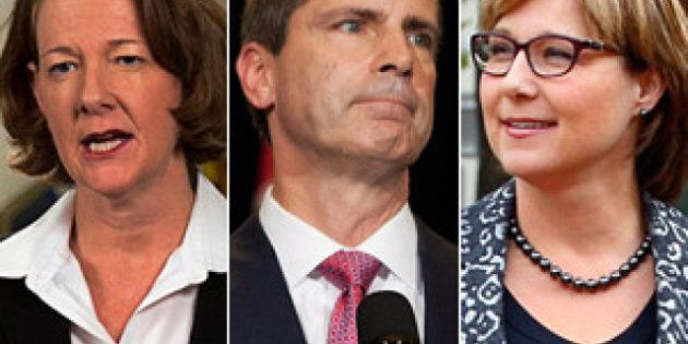 Least Popular Premiers Poll Sees Support Drop For Most